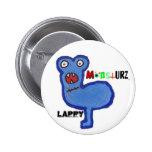 monstURZ Larry Button