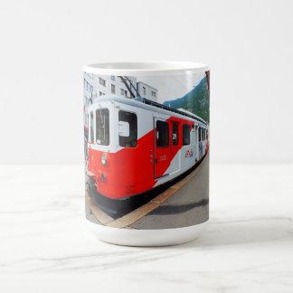 Mont Blanc express Coffee Mug