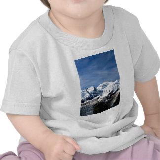 Mont Blanc Francia Camisetas