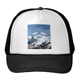 Mont Blanc Mountain - Magnificent! Trucker Hat