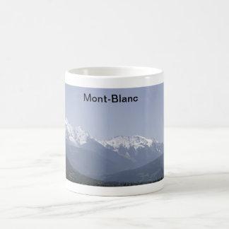Mont-Blanc Mugs