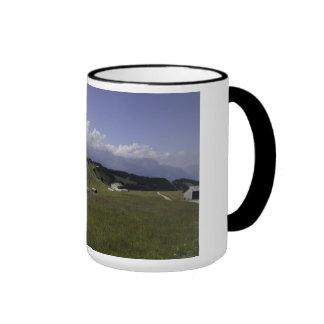 Mont d'Arbois Mugs