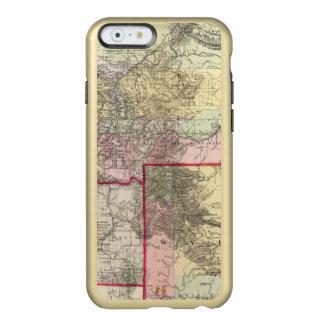 Mont, Ida, Wyo Incipio Feather Shine iPhone 6 Case