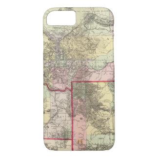 Mont, Ida, Wyo iPhone 8/7 Case