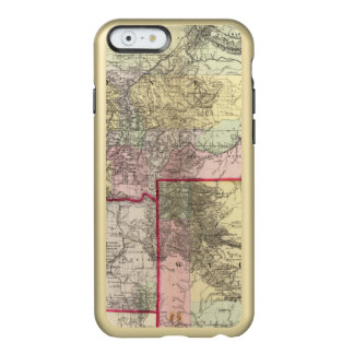 Mont, Ida, Wyo Incipio Feather® Shine iPhone 6 Case