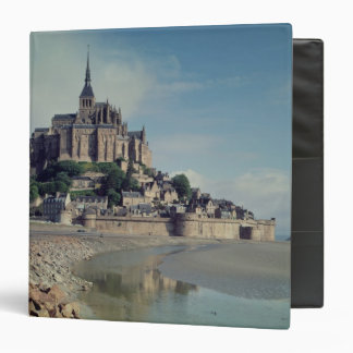 Mont Saint-Michel Binder