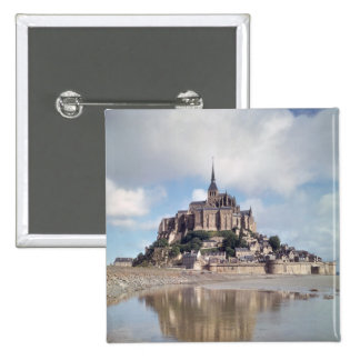 Mont Saint-Michel Button