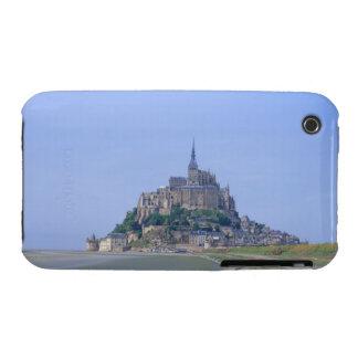 Mont Saint Michel iPhone 3 Case