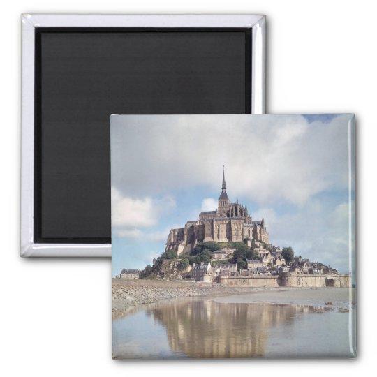 Mont Saint-Michel Magnet