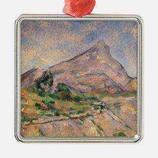 Mont Sainte-Victoire 1897-98 Adorno Para Reyes