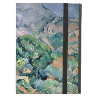 Mont Sainte-Victoire, 1900 Case For iPad Air