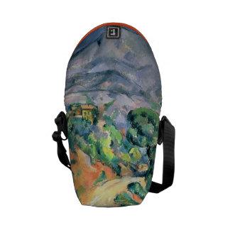 Mont Sainte-Victoire, 1900 Courier Bag