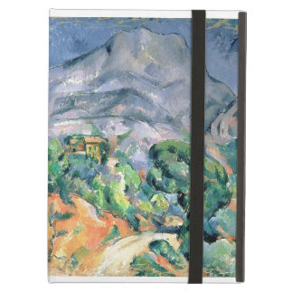 Mont Sainte-Victoire, 1900 Cover For iPad Air