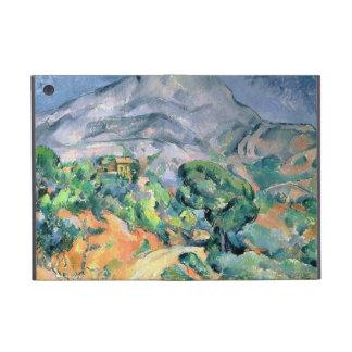 Mont Sainte-Victoire, 1900 Cover For iPad Mini