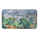 Mont Sainte-Victoire, 1900 iPod Case-Mate Protectores