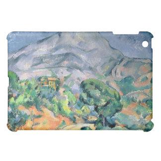 Mont Sainte-Victoire, 1900 iPad Mini Cover