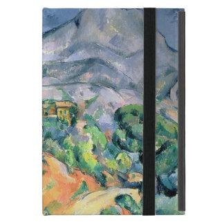 Mont Sainte-Victoire, 1900 iPad Mini Protector