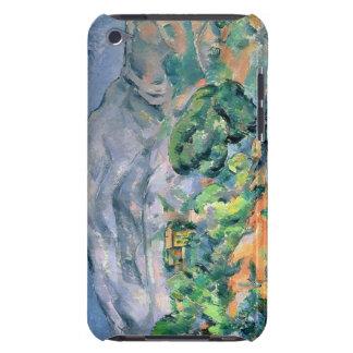 Mont Sainte-Victoire, 1900 iPod Touch Case-Mate Case