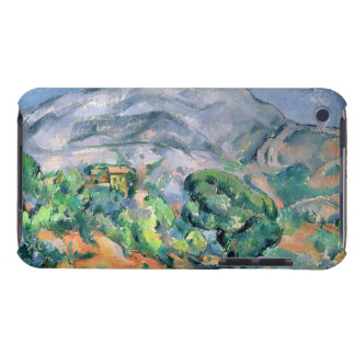 Mont Sainte-Victoire, 1900 iPod Touch Cover