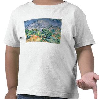 Mont Sainte-Victoire, 1900 Camisetas