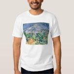 Mont Sainte-Victoire, 1900 Playera