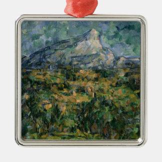 Mont Sainte-Victoire 1904-05 Ornamentos De Reyes Magos