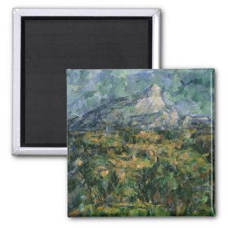 Mont Sainte-Victoire, 1904-05 Magnet