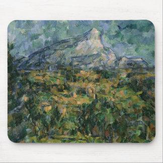Mont Sainte-Victoire, 1904-05 Alfombrilla De Ratón
