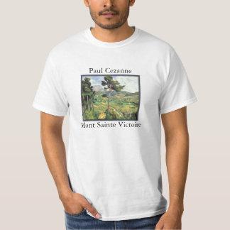 Mont Sainte Victoire - camisa para hombre de Paul