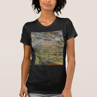 Mont Sainte-Victoire de Paul Cézanne Playera