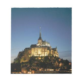 Mont St Michel Blocs
