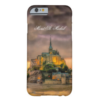 Mont St. Michel iPhone 6/6S Barely There Case