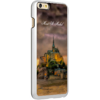 Mont St. Michel iPhone 6/6S Plus Incipio Shine Incipio Feather Shine iPhone 6 Plus Case