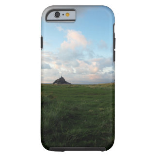 Mont St Michel Iphone Case