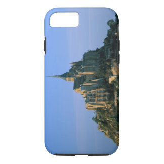 Mont St Michel, Manche, Normandy, France iPhone 8/7 Case