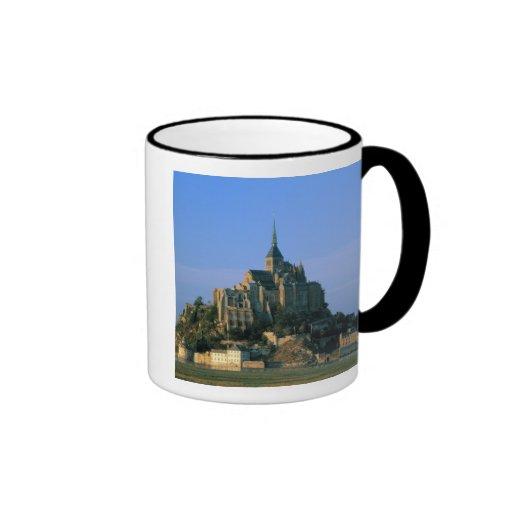 Mont St Michel, Manche, Normandy, France Mug