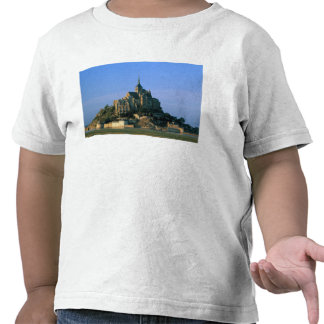 Mont St Michel, Manche, Normandy, France Tee Shirts