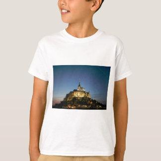 Mont St Michel T-Shirt