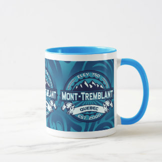 Mont-Tremblant Logo Mug