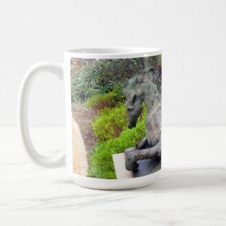 Montage Mustang Coffee Mug