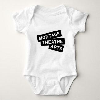 Montage Theatre Arts Infant Creeper