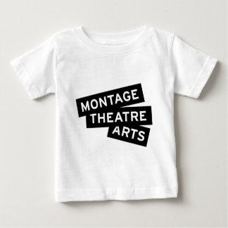 Montage Theatre Arts T-shirt