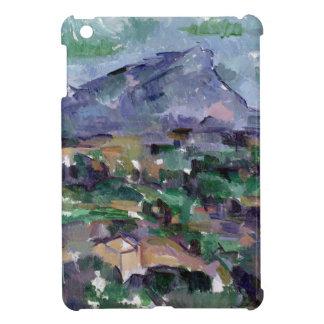 Montagne Sainte-Victoire, 1904-06 iPad Mini Case