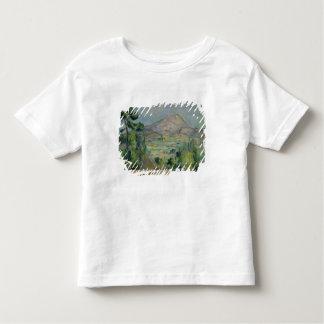 Montagne Sainte-Victoire, c.1887-90 Toddler T-shirt