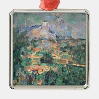 Montagne Sainte-Victoire de Lauves 1904-06 Adorno Para Reyes