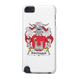 Montagut Family Crest iPod Touch 5G Case