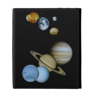 Montaje planetario