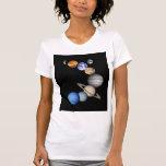 Montaje solar de Sytem Camisetas
