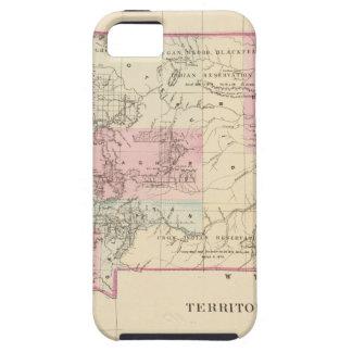 Montana 2 funda para iPhone SE/5/5s