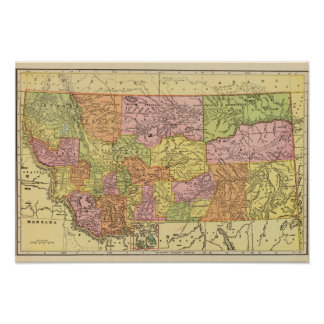 Montana 2 posters